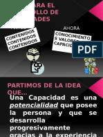 CÓMO DESARROLLAR CAPACIDADES.pptx