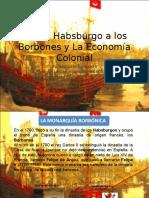 Economia Colonial Prueba N 3