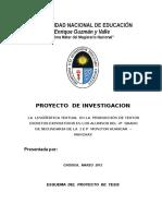 proyecto linguisticca
