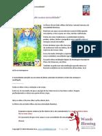 May 2014 Meditation Portuguese