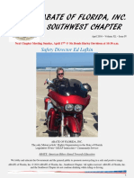 Southwest Chapter of ABATE of Florida April 2016