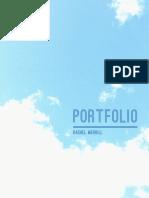 COMM 130 P9 Portfolio