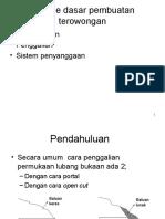 8-Metode dasar pembuatan terowongan.ppt