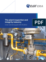 Edif Plant Inspector Career and Training Guide