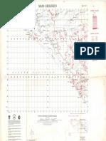 Mapa Geologico de Corinto