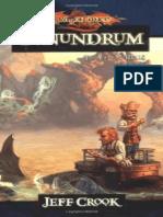 Dragonlance - Age of Mortals 01 - Conundrum