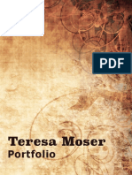 Teresa Moser Portfolio COMM 130