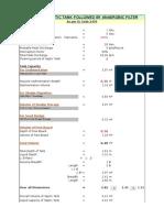 Septic Tank Design Program RAS2021 Updated 10(1).8.2009
