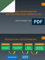 ASKEP Immun Dan Hematologi