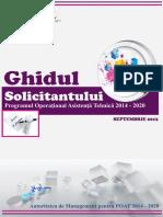 GS POAT 2014-2020