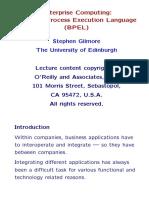Bpel Study Material