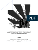 Asset Development 2010 Final Report