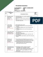 Format Prota Promes 2014 Viii