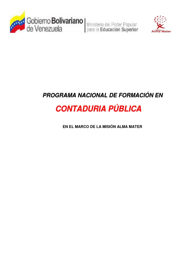 PNF-CONTADURIA