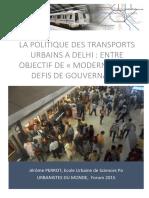 Rapport Delhi