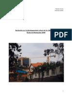 Rapport Kigali