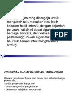 2. Fungsi Dan Tujuan Kalkulasi Baiya (2)
