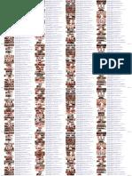 blickdicht Oroblu Opaque 50 Söckchen 50 DEN leichter Glanz breiter Bund