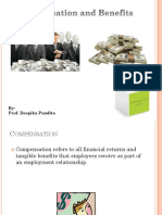 PMCompensation and Benefits for Students