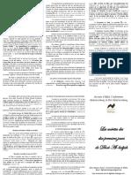 Depliant 41 Les Mérites Des Dix Premiers Jours de Dhoul Al Hidja