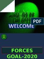 Forces Goal 2020-Updt