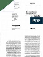 Evolução Histórica Do Estado - Dalmo de Abreu Dallari