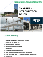Ibs Chapter 1