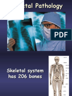 Skeletal Pathology