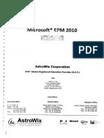 MS EPM 2010
