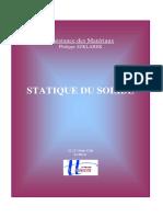 statique