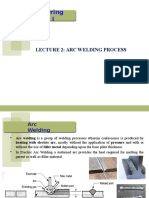L2-Arc Welding Process