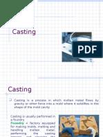 L5-Fundamentals of Metal Casting
