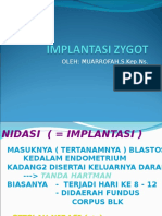 IMPLANTASI ZYGOT.09ppt