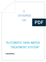 1.Automatic rain water treatment system.docx