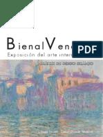 Historia Bienal de Venecia y exposición 2015