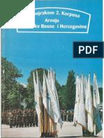 Pod Bajrakom 2. Korpusa ARBiH