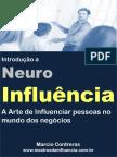 Ebook Introdução a Neuro influencia