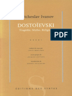 Dostoievski Ivanov