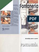 Fontanería (También Para Formación Profesional)