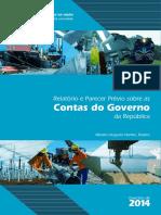 CG 2014 Relatório Sessão Web