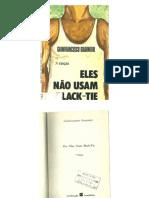 Eles Não Usam Black-tie- Gianfrancesco Guarnieri PDF