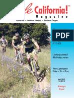 Cycle Caa Pr 2016