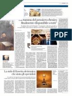 20.3.2016, 'Porte Aperte a Villa Zanelli Di Savona', La Stampa