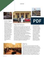 Gennaio 2016, 'I Vincitori Del Premio Italian Liberty', In Magazine