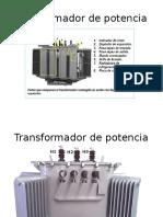 Transformador de Potencia 1