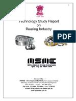 Bearing Technology Report