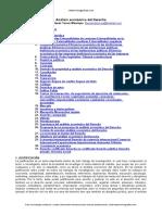 Análisis Económico Del Derecho II - Fernando Torres Manrique