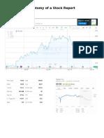 economic stock market