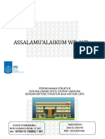 Struktur Atap