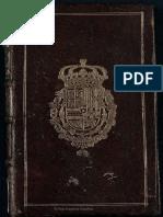 Ortografia RAE 1741